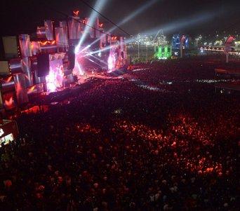 d8413ba5d A venda oficial de ingressos para o Rock in Rio 2019
